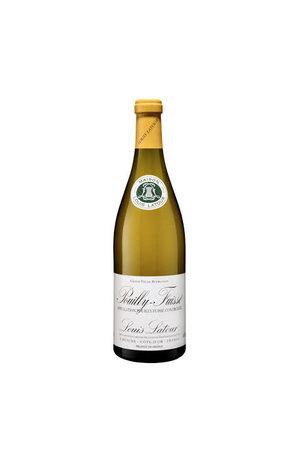 Louis Latour Louis Latour Pouilly-Fuisse 2017, Chardonnay, Maconnais, Burgundy, France