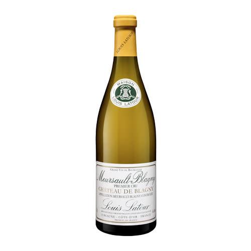 Louis Latour Louis Latour Meursault 1er Cru Chateau de Blagny 2017, Chardonnay, Cote de Beaune, Burgundy, France