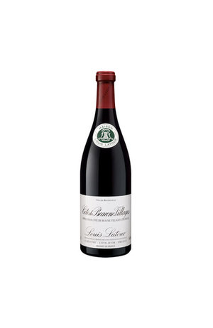 Louis Latour Louis Latour Cote de Beaune Village 2017, Pinot Noir, Cote de Beaune, Burgundy, France