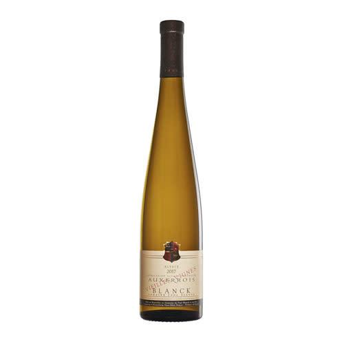 Domaine Paul Blanck Domaine Paul Blanck Aurerrois Vieilles Vignes 2017, Alsace, France