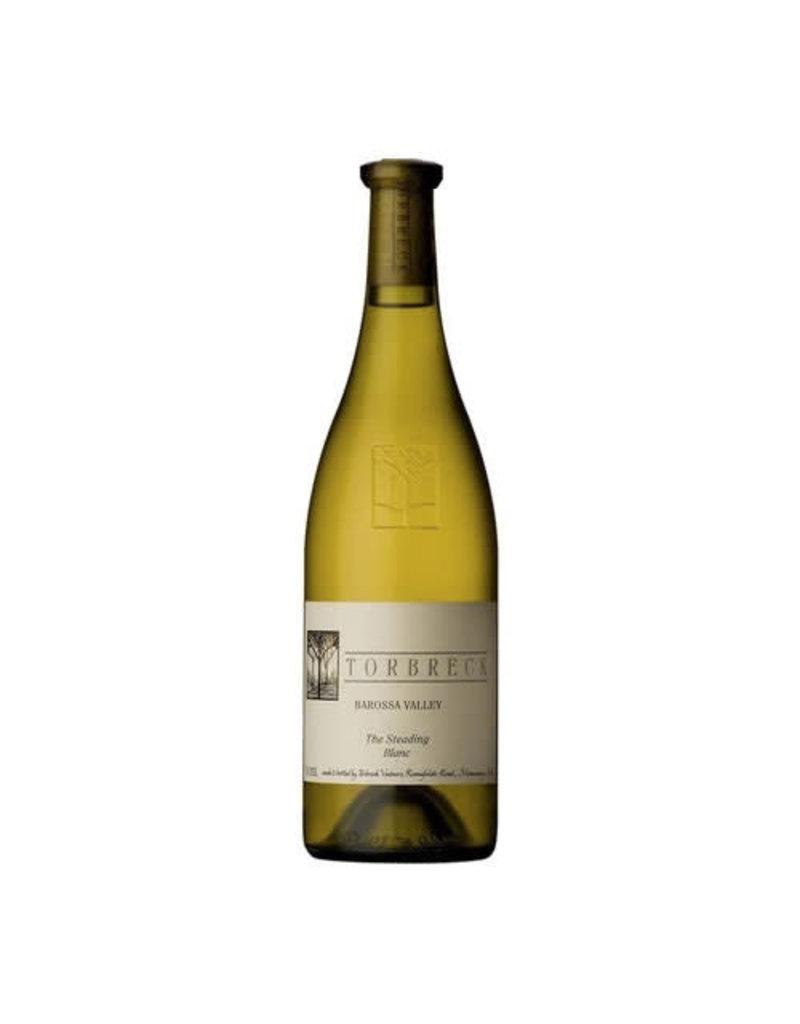 Torbreck Torbreck Steading Blanc 2019, Marsanne, Roussanne, Viognier, Barossa Valley, Australia
