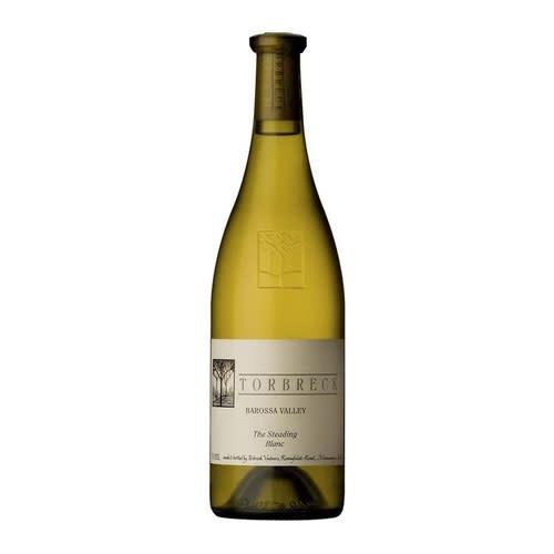 Torbreck Torbreck Steading Blanc 2017, Marsanne, Roussanne, Viognier, Barossa Valley, Australia