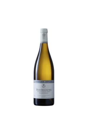 Bernard Defaix Bernard Defaix Appellation Bourgogne Controlee, Chardonnay, Burgundy, 2019, France