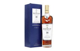 The Macallan The Macallan 18 Years Double Cask Matured Single Malt Whisky