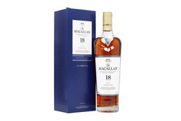 The Macallan The Macallan 18 Years Double Cask Matured Single Malt Whisky