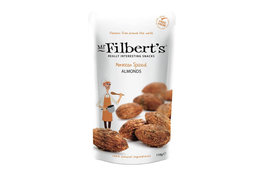 Mr Filbert's Mr Filbert's Moroccan Spiced Almonds 110g
