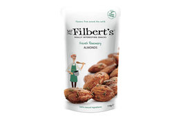 Mr Filbert's Mr Filbert's French Rosemary Almonds 110g