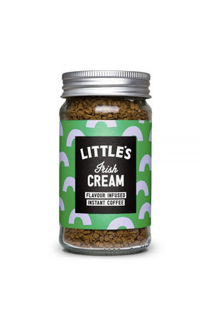 Little's Little's Irish Cream Flavour Infused Instant Coffee