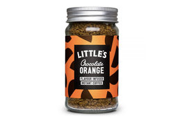 Little's Little's Chocolate Orange Flavour Infused Instant Coffee