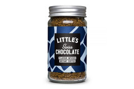 Little's Little's Swiss Chocolate Flavour Infused Instant Coffee