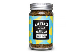 Little's Little's French Vanilla Flavour Infused Instant Coffee
