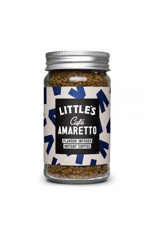 Little's Little's Café Amaretto Flavour Infused Instant Coffee