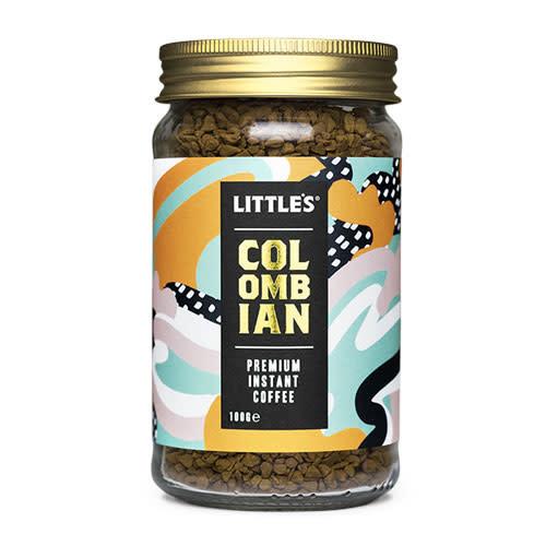 Little's Little's Colombian Premium Instant Coffee