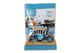 Walkers Nonsuch Walkers Nonsuch Salted Caramel Toffees 150g