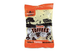 Walkers Nonsuch Walkers Nonsuch Treacle Toffees 150g