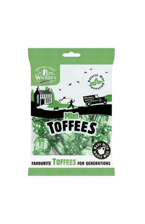 Walkers Nonsuch Walkers Nonsuch Mint Toffees 150g
