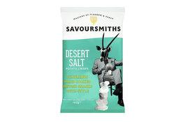 Savoursmiths Savoursmiths Desert Salt 150g