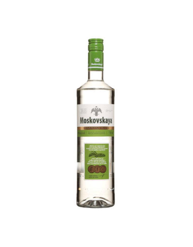 Moskovskaya Moskovskaya Vodka 1000ml