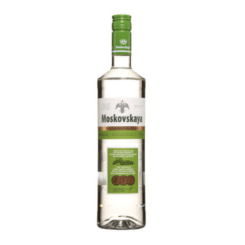 Moskovskaya Moskovskaya Vodka 1000ml