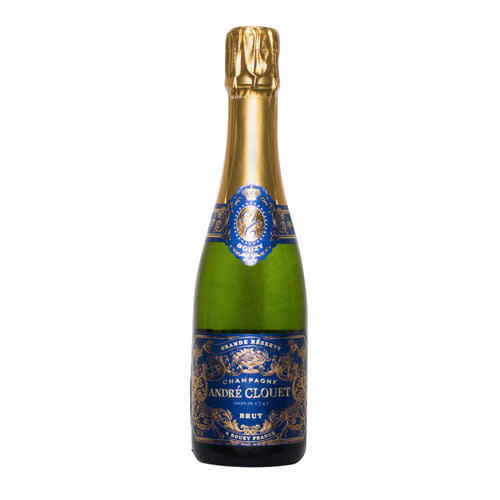 Andre Clouet Andre Clouet Grande Reserve NV, Champagne, France (375ml)