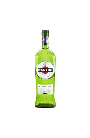 Martini Martini Vermouth Extra Dry 1L