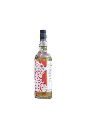 Thompson Brothers Thompson Brothers (HK Edition)  Undisclosed Distillery, 19 year old single malt whisky, Sutherland  2000
