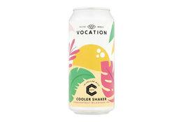 Vocation Vocation x Crate Brewery Cooler Shaker Milkshake IPA