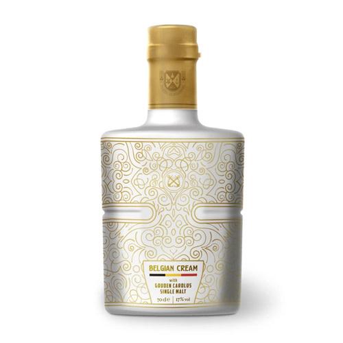 Het Anker Het Anker Belgian Cream with Gouden Carolus Single Malt
