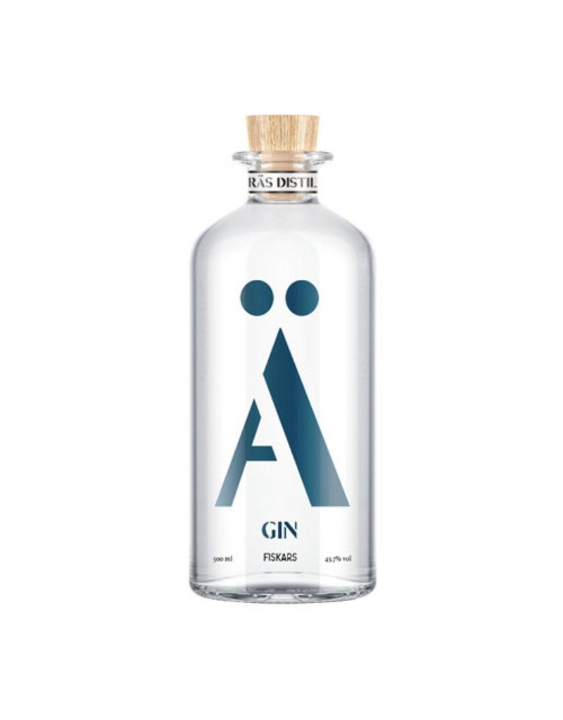 Agras Distillery Agras Gin
