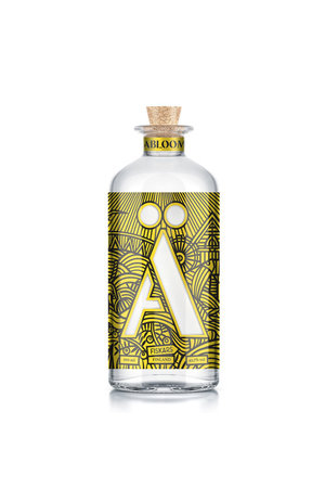 Agras Distillery Agras Abloom Gin (Limited Edition)