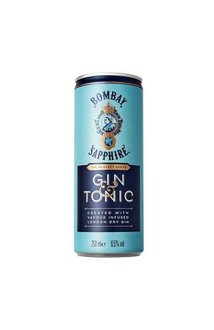 Bombay Sapphire Bombay Sapphire Gin & Tonic