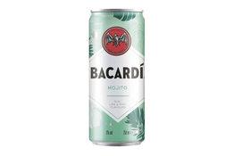 Bacardi Bacardi Mojito Rum
