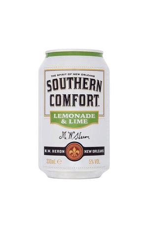 Southern Comfort Southern Comfort Lemonade & Lime