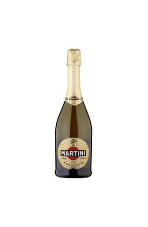 Martini Martini D.O.C. Prosecco, Sparkling, Extra Dry, Veneto, Italy