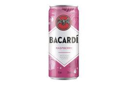 Bacardi Bacardi Raspberry Spritz with Rum