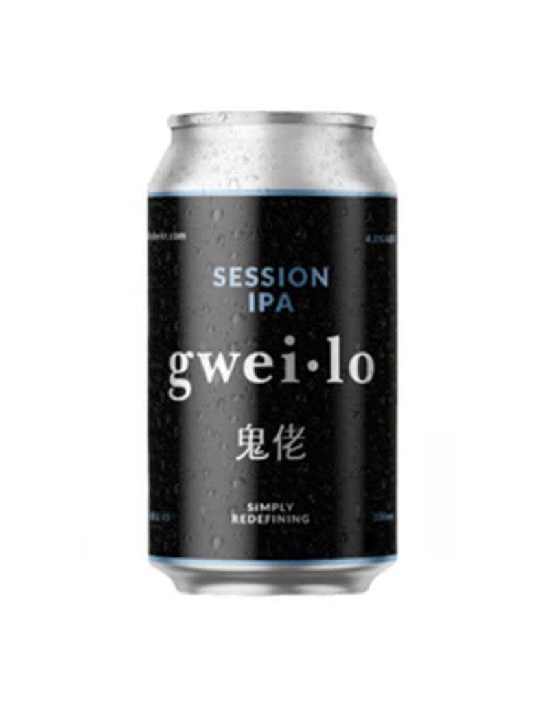 Gweilo Gweilo Session IPA Can