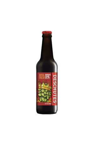 Deschutes Deschutes Royal Fresh Imperial IPA
