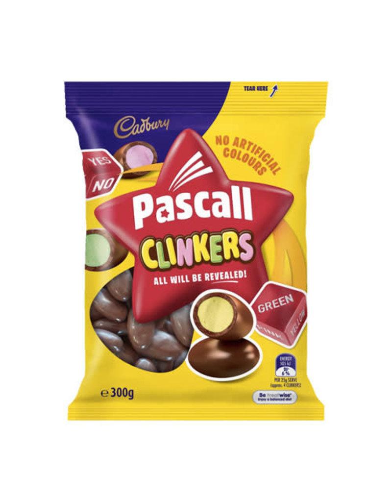 Cadbury Cadbury Clinkers 160g