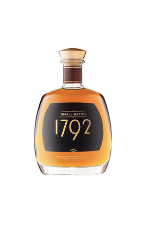 1792 Small Batch 1792 Small Batch Kentucky Straight Bourbon*