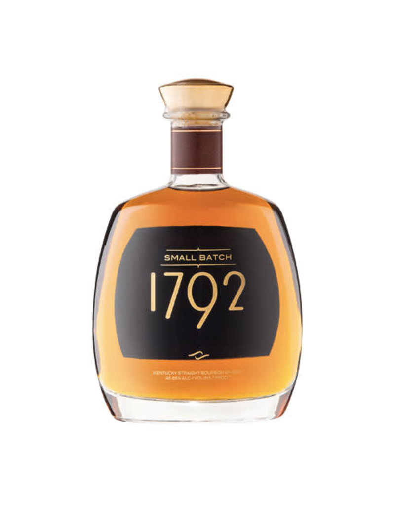 1792 Small Batch 1792 Small Batch Kentucky Straight Bourbon*