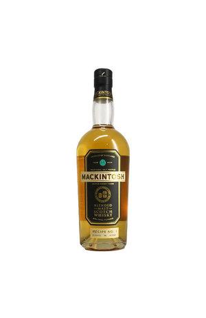 Mackintosh Mackintosh Blended Malt Scotch Whisky