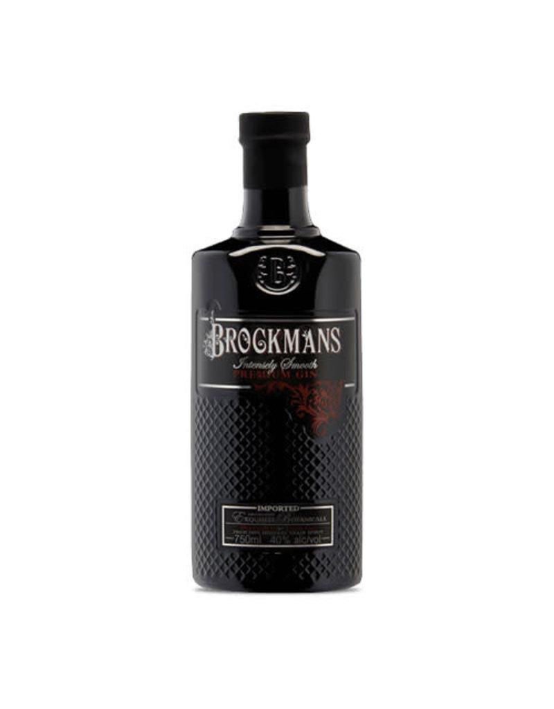 Brockmans Gin Brockmans Intensely Smooth Gin
