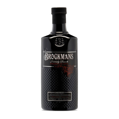 Brockmans Gin Brockmans Intensely Smooth Gin