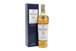 The Macallan The Macallan 12 Years Double Cask Single Malt Whisky