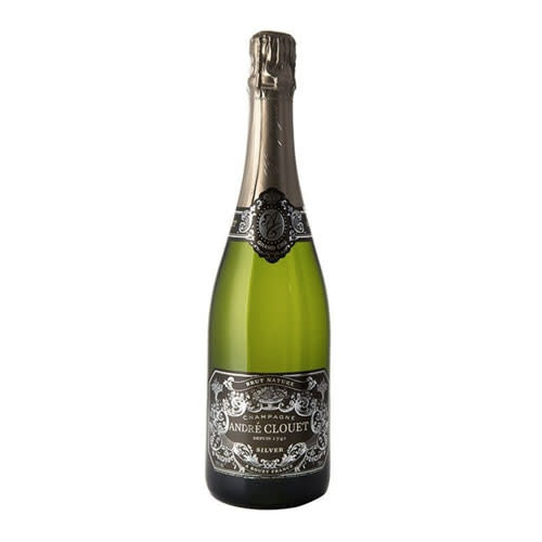 Andre Clouet Andre Clouet Silver Brut NV Champagne Magnum 1500ml