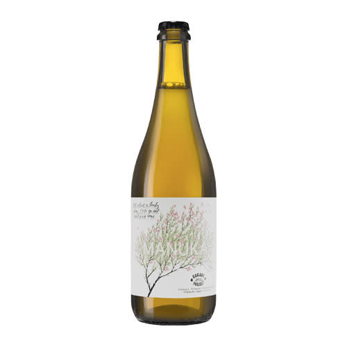 Garage Project Garage Project Wildflower Series: Manuka Sour Ale