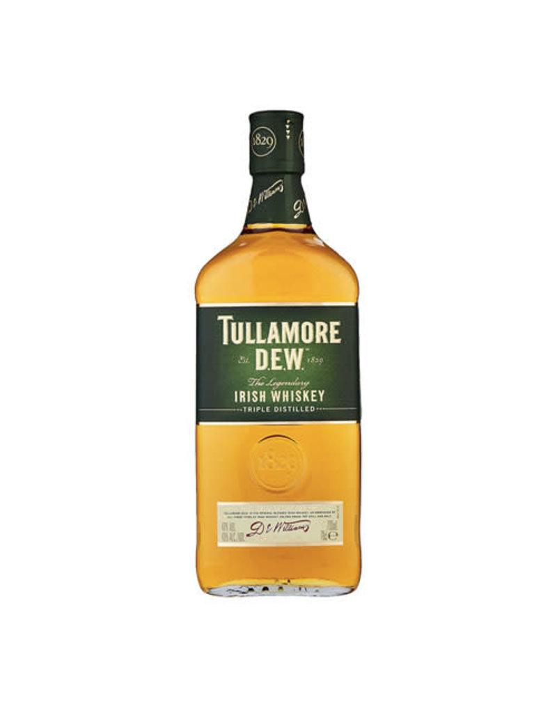 Tullamore D.E.W. Tullamore D.E.W. Irish Whiskey