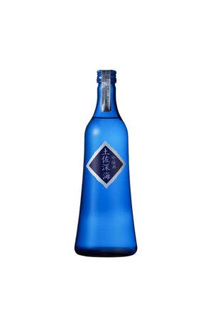 Mishio Tosa Deep Sea Ginjo Sake 深層水酒士佐深海吟釀