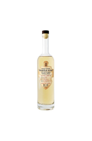 Ocho Ocho Single Barrel Extra Anejo Tequila