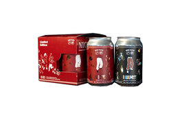 Young Master Young Master Ales Naughty & Nice Festive Gift Set